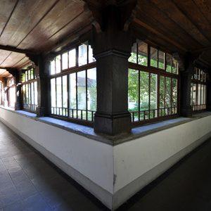 Kapuzinerkloster_Solothurn_-_Kreuzgang